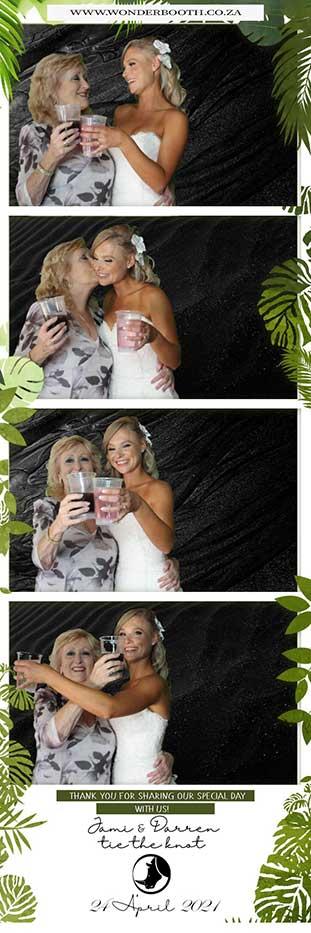 Jami & Dazz Wedding.